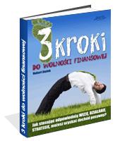 eBook - 3 Kroki Do Wolności Finansowej
