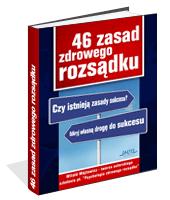 eBook - 46 Zasad Zdrowego Rozsądku