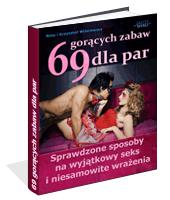 eBook - 69 Gorących Zabaw Dla Par