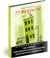 eBook - 77 Błędów