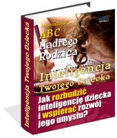 eBook - ABC Mądrego Rodzica: Inteligencja Twojego Dziecka