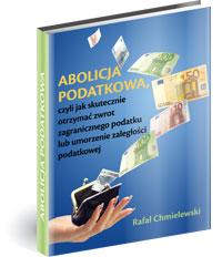 eBook - Abolicja Podatkowa
