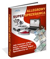 eBook - Allegrowy Super Sprzedawca