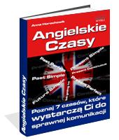 eBook - Angielskie Czasy