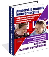 eBook - Angielskie Formuły Konwersacyjne I Angielskie Przyimki