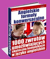 eBook - Angielskie Formuły Konwersacyjne