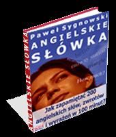 eBook - Angielskie Słówka