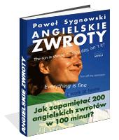 eBook - Angielskie Zwroty