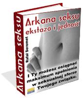 eBook - Arkana Seksu - Ekstaza I Jedność