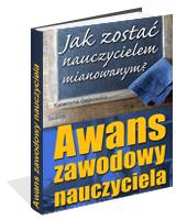 eBook - Awans Zawodowy Nauczyciela