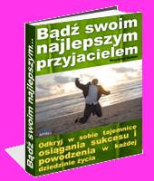 eBook - Bądź Swoim Najlepszym Przyjacielem