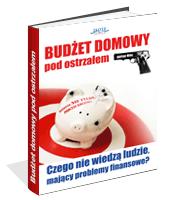 eBook - Budżet Domowy Pod Ostrzałem