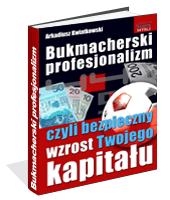 eBook - Bukmacherski Profesjonalizm