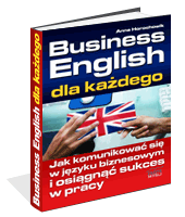 eBook - Business English Dla Każdego