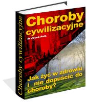 eBook - Choroby Cywilizacyjne