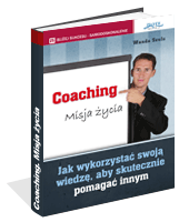 eBook - Coaching. Misja życia