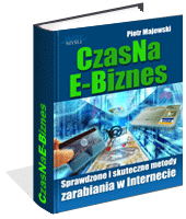 eBook - CzasNaE-Biznes