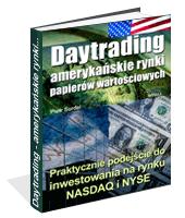eBook - Daytrading - Amerykańskie Rynki Papierów Wartościowych