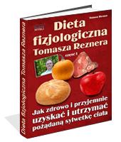 eBook - Dieta Fizjologiczna Tomasza Reznera