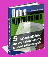 eBook - Dobre Wypracowania