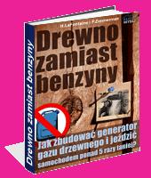 eBook - Drewno Zamiast Benzyny