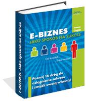 eBook - E-biznes Jako Sposób Na Sukces