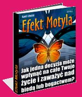 eBook - Efekt Motyla