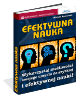 eBook - Efektywna Nauka