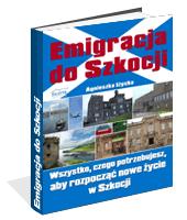 eBook - Emigracja Do Szkocji