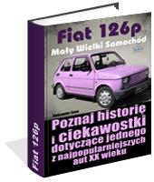 eBook - Fiat 126p - Mały Wielki Samochód
