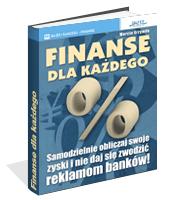 eBook - Finanse Dla Każdego