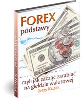 eBook - Forex - Podstawy