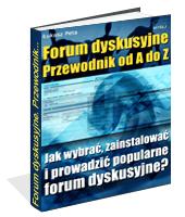 eBook - Forum Dyskusyjne - Przewodnik Od A Do Z