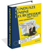 eBook - Fundusze Unijne I Europejskie