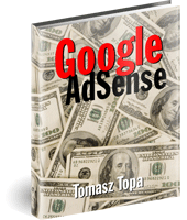 eBook - Google - AdSense