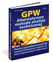 eBook - GPW IV - Alternatywne Metody Analizy Technicznej