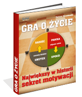 eBook - Gra O życie