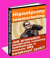 eBook - Hipnotyczny Telemarketing