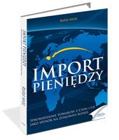 eBook - Import Pieniędzy