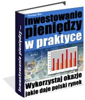 eBook - Inwestowanie Pieniędzy W Praktyce