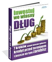 eBook - Inwestuj We Własny Dług