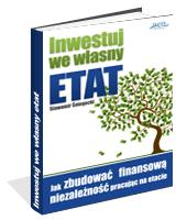 eBook - Inwestuj We Własny Etat