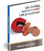 eBook - Jak Działają Magnetyzery I Jak Je Wykonać?