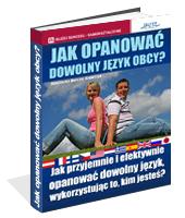 eBook - Jak Opanować Dowolny Język Obcy