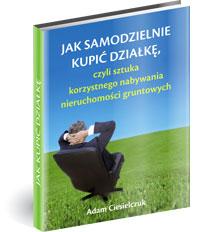 eBook - Jak Samodzielnie Kupić Działkę