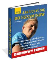 eBook - Jak Uczyć Się Do Egzaminów?