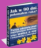 eBook - Jak W 90 Dni Pokonałem Raka?