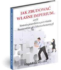 eBook - Jak Zbudować Własne Imperium