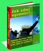 eBook - Jak Zdać Egzamin