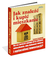 eBook - Jak Znaleźć I Kupić Mieszkanie